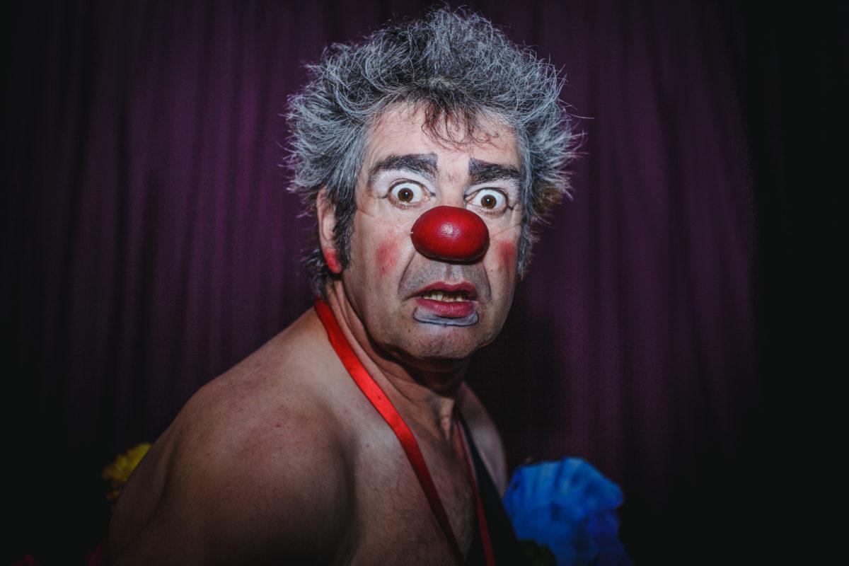 Azalée // Solo clown *Création 2021