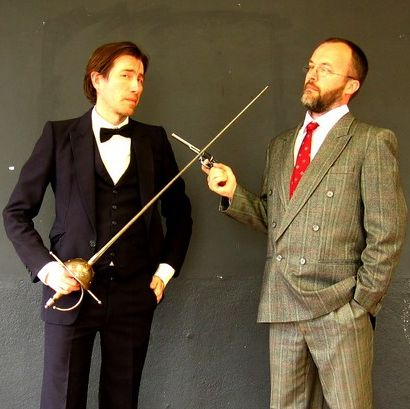 Boulevard du duel